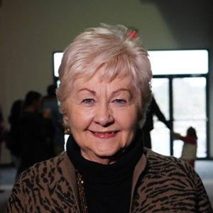 Darlene Hahn